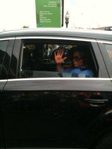 Hellooo Oprah!!! I'm your biggest fan!!